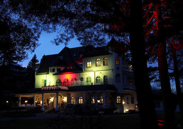 Event Location Schlosshotel Igls Image